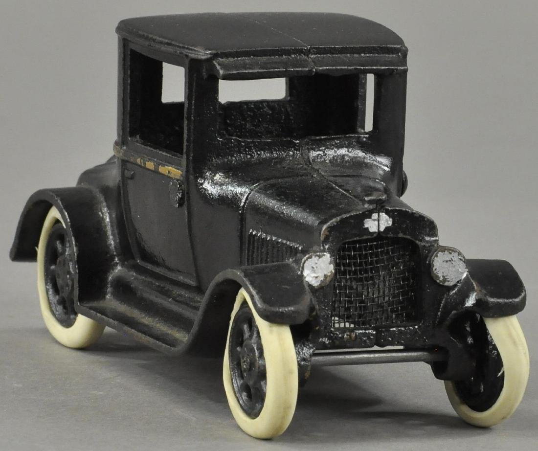 ARCADE MODEL T COUPE