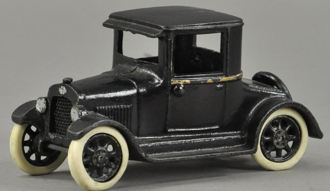 ARCADE MODEL T COUPE - 2