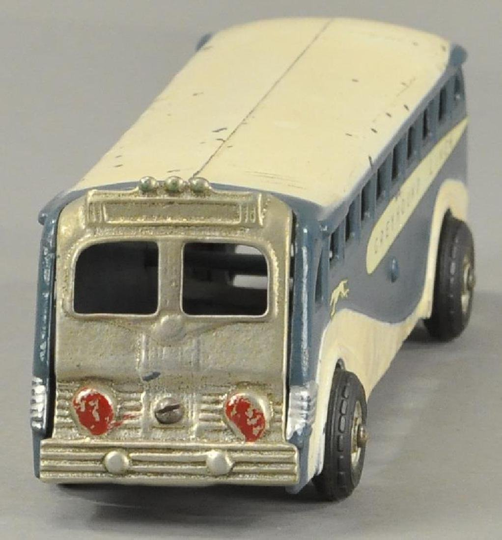 ARCADE GREYHOUND BUS - 2