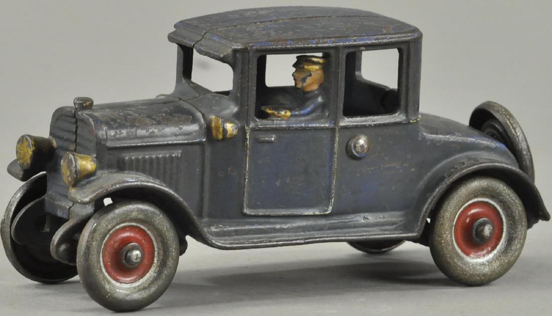 HUBLEY COUPE AUTOMOBILE