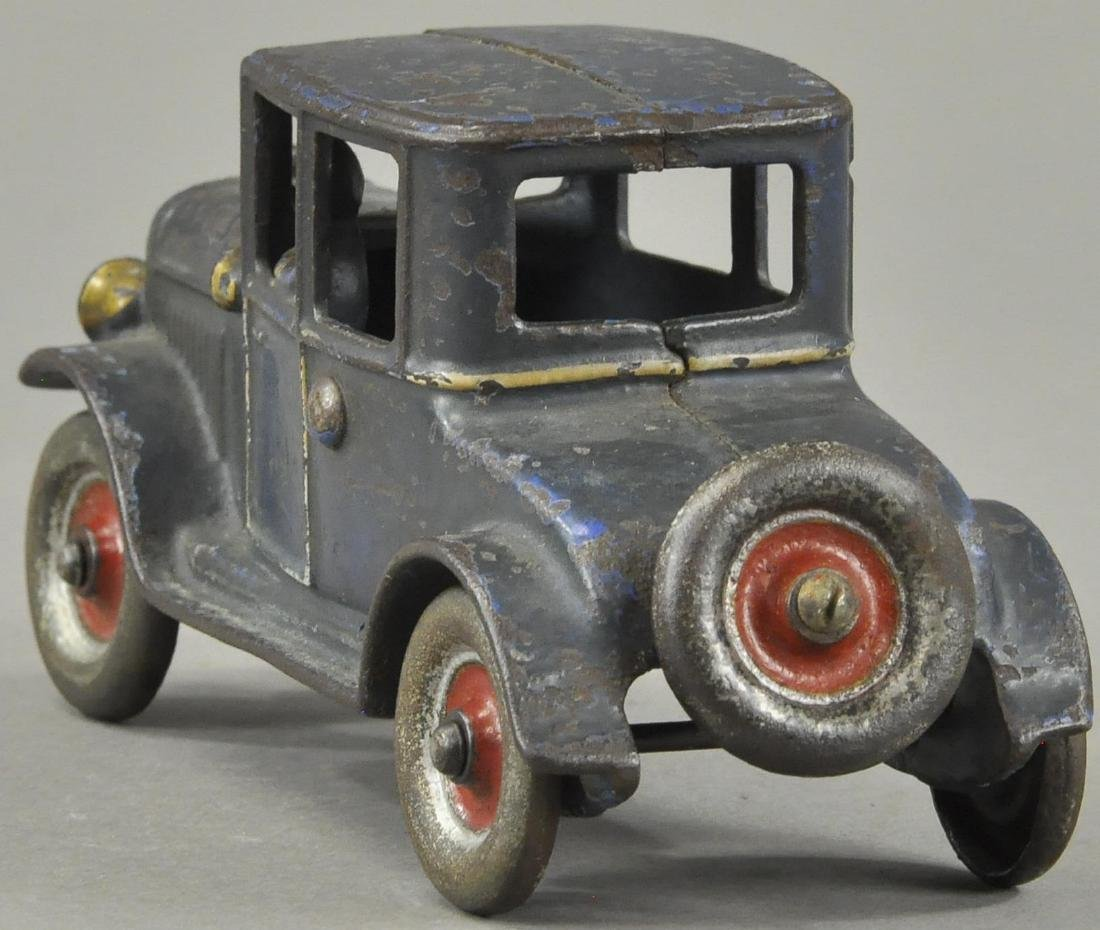 HUBLEY COUPE AUTOMOBILE - 2