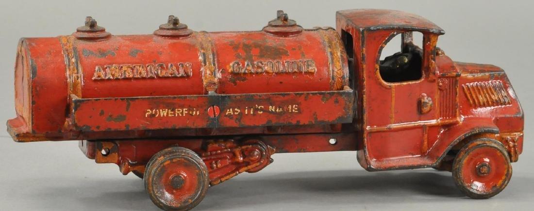 ARCADE MACK AMERICAN GASOLINE TRUCK - 3