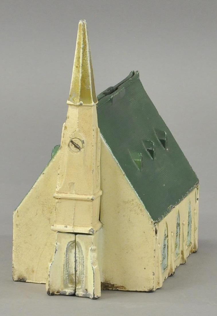 NEW ENGLAND CHURCH STILL BANK - 2