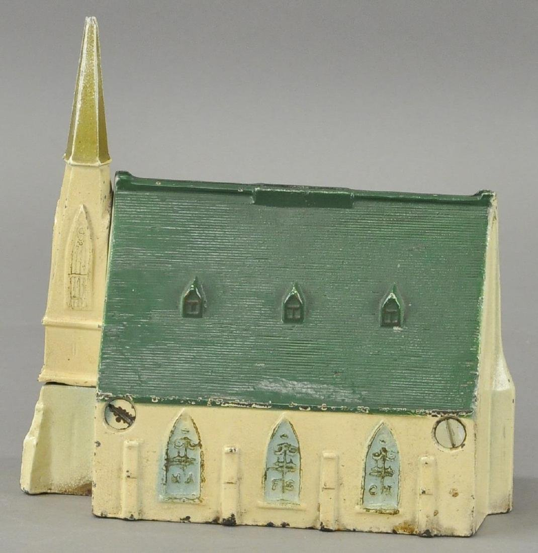 NEW ENGLAND CHURCH STILL BANK - 3