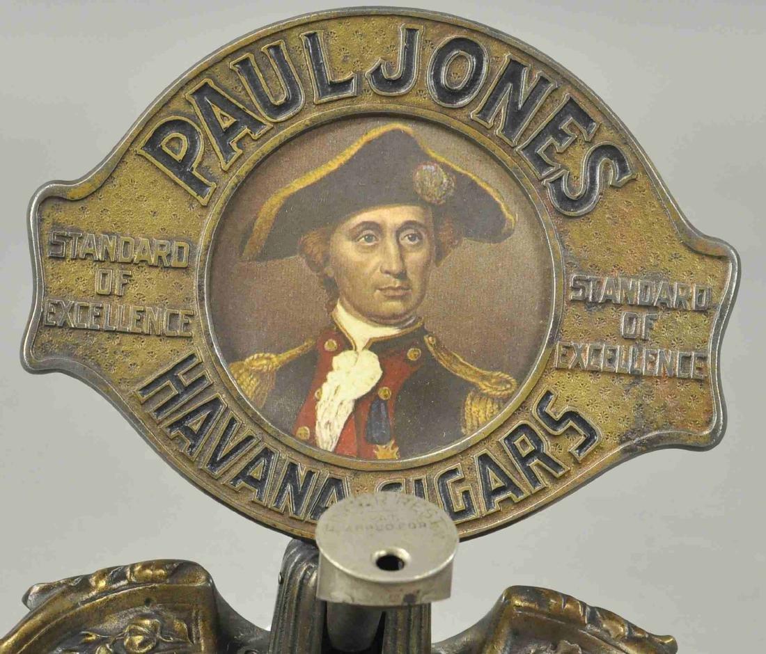 PAUL JONES CIGAR CUTTER - 5