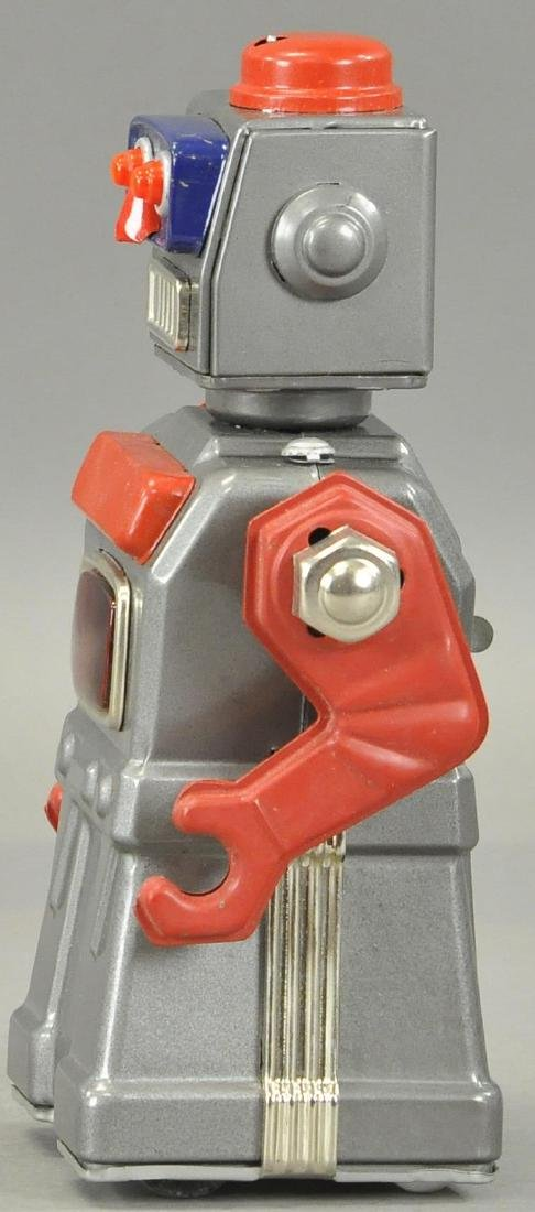 BOXED TREMENDOUS MIKE ROBOT - 2