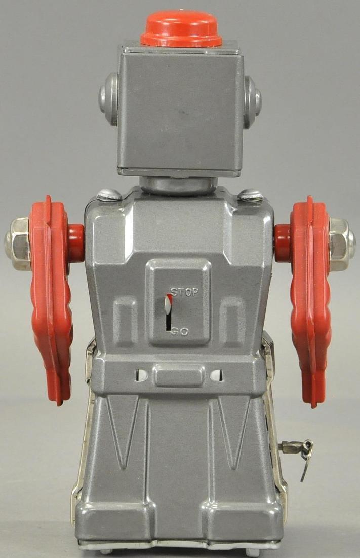 BOXED TREMENDOUS MIKE ROBOT - 3