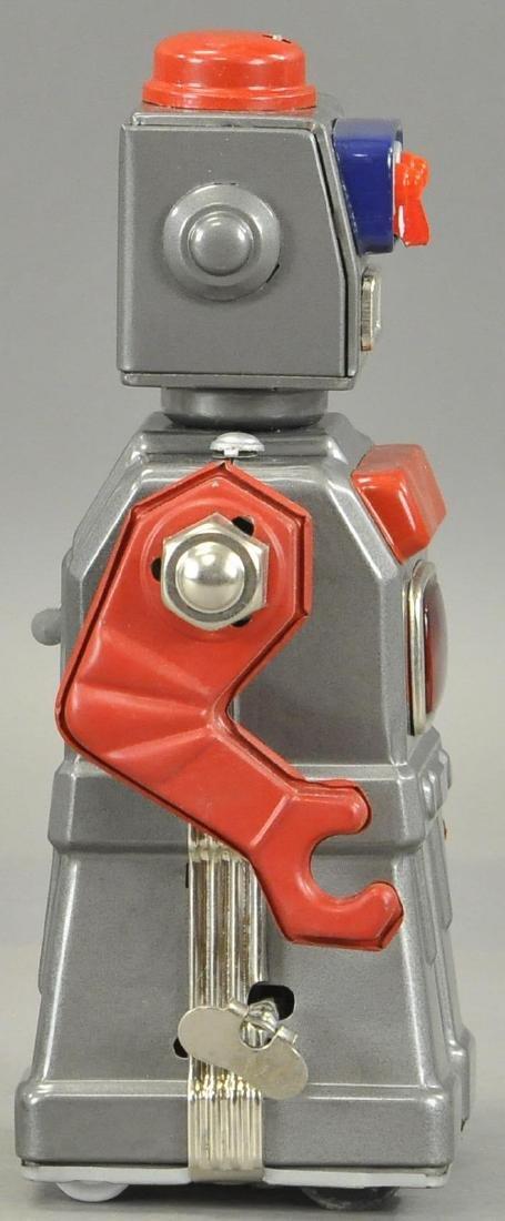 BOXED TREMENDOUS MIKE ROBOT - 4