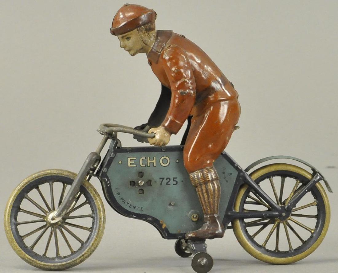 LEHMANN ECHO MOTORBIKE