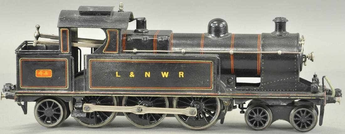 MARKLIN LNWR TANK LOCOMOTIVE