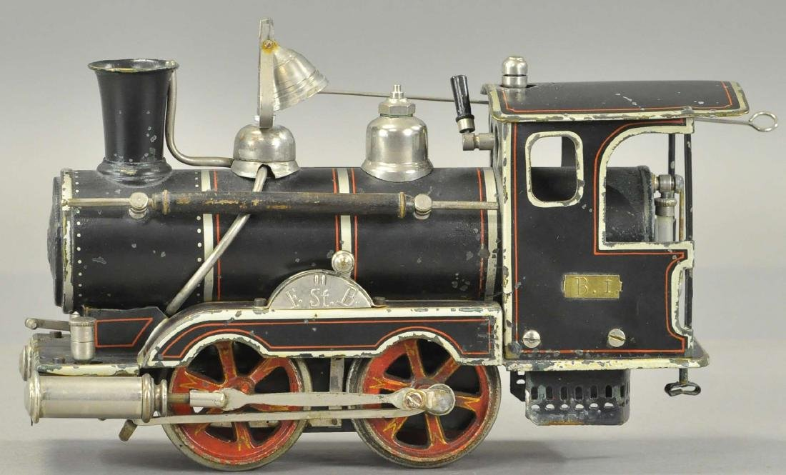 MARKLIN R1 AMERICAN OUTLINE LOCOMOTIVE
