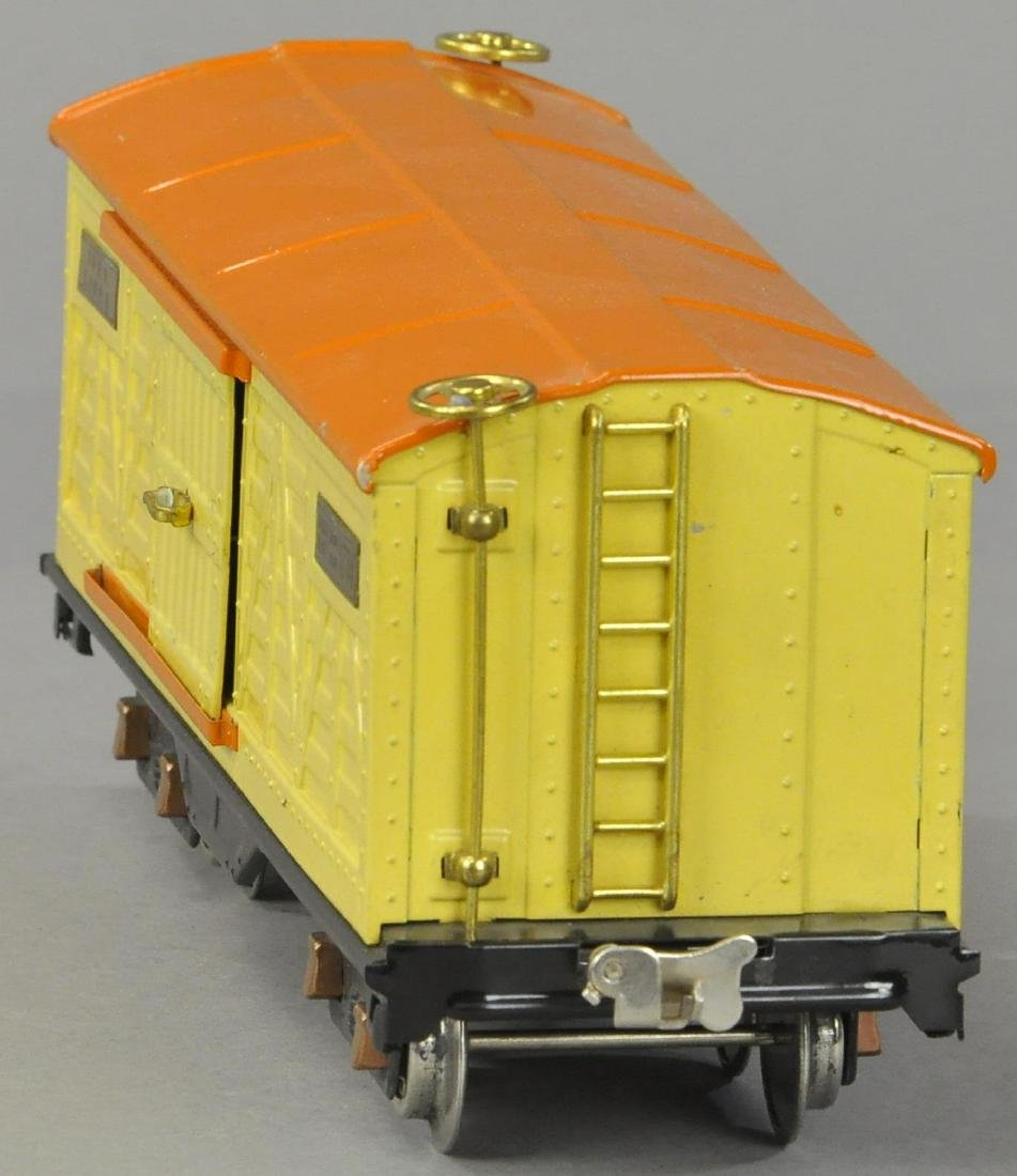 IVES 1774 BOX CAR