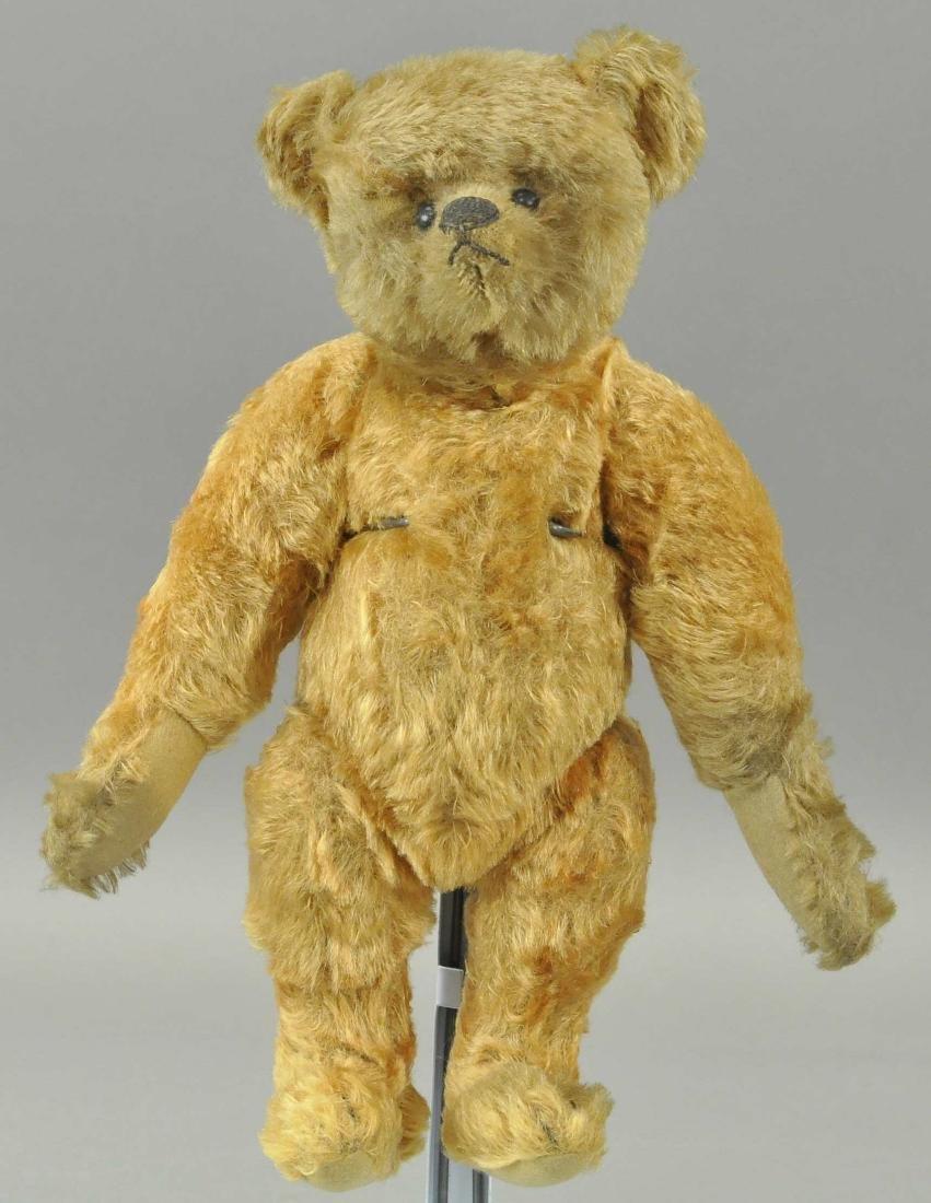 EARLY GERMAN TEDDY BEAR