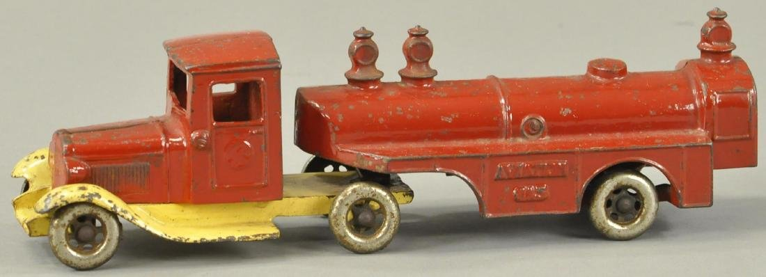 KILGORE AVIATION GASOLINE TRUCK