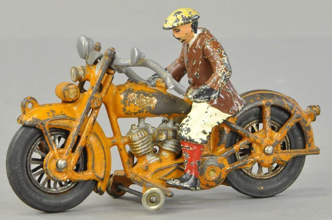 HUBLEY HARLEY DAVIDSON CIVILIAN CYCLE