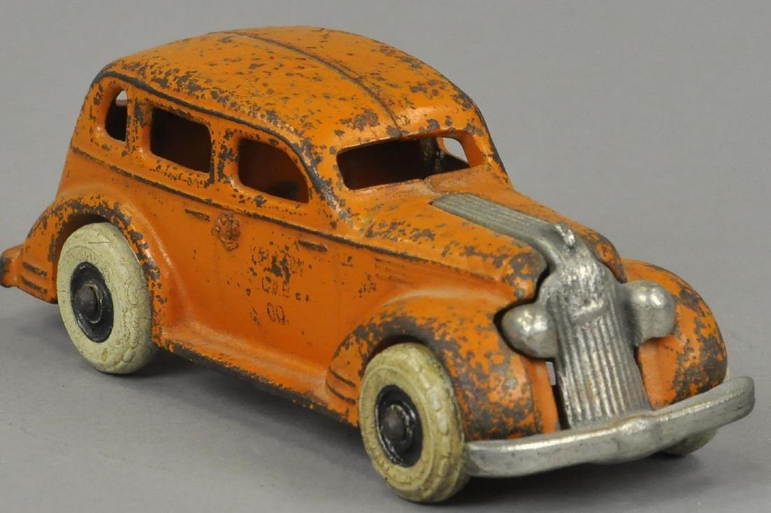 ARCADE 1953 PONTIAC TAXI CAB