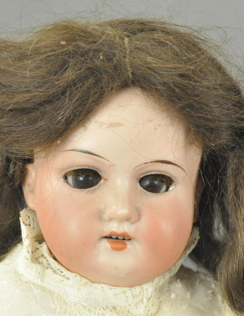 LOT OF TWO GERMAN CHILD DOLLS - 3