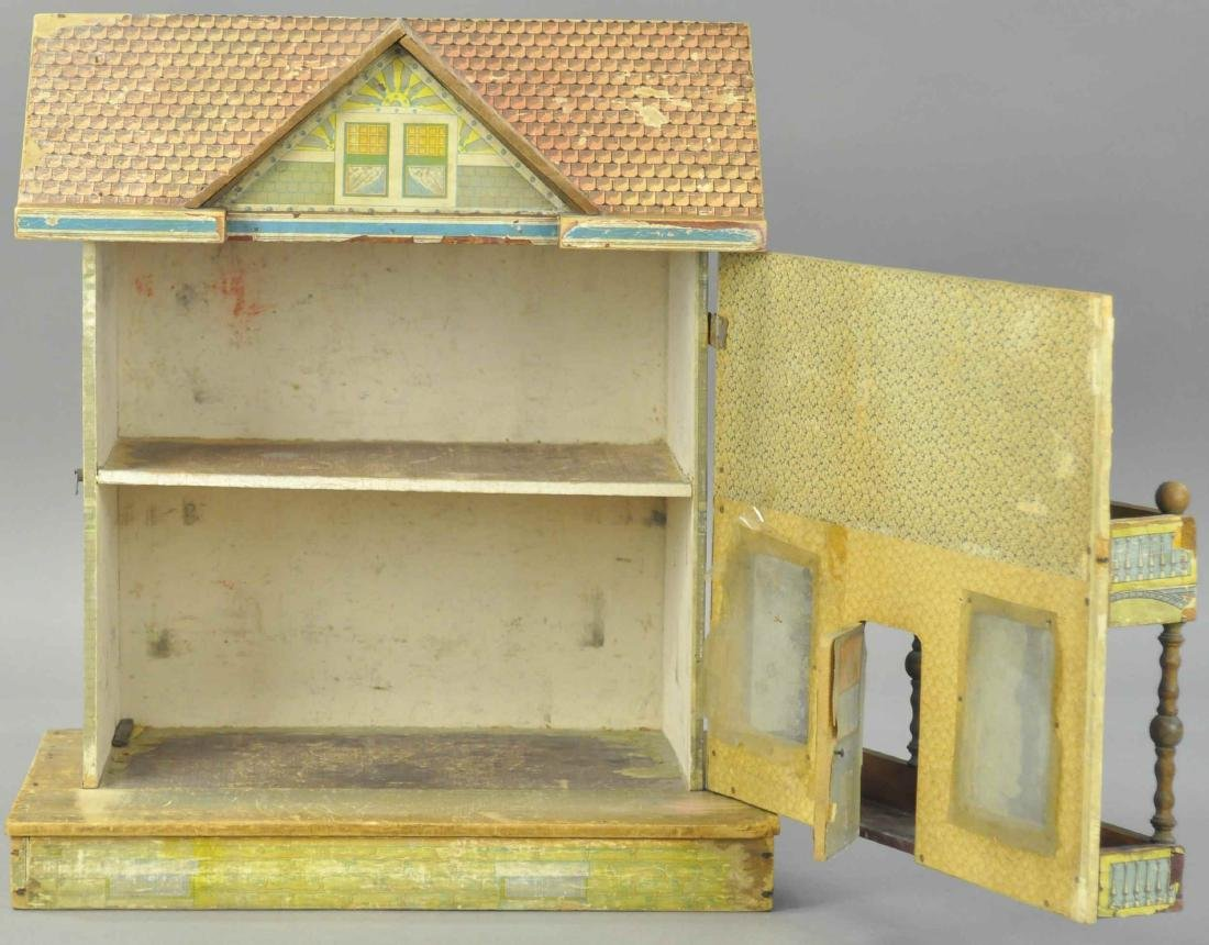 LARGE BLISS DOLL HOUSE - 2