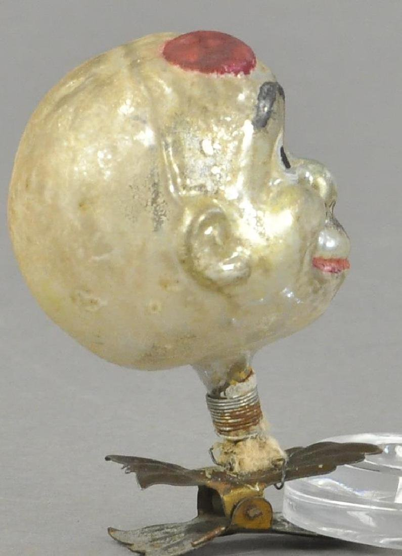 BARNEY GOOGLE HEAD - 2