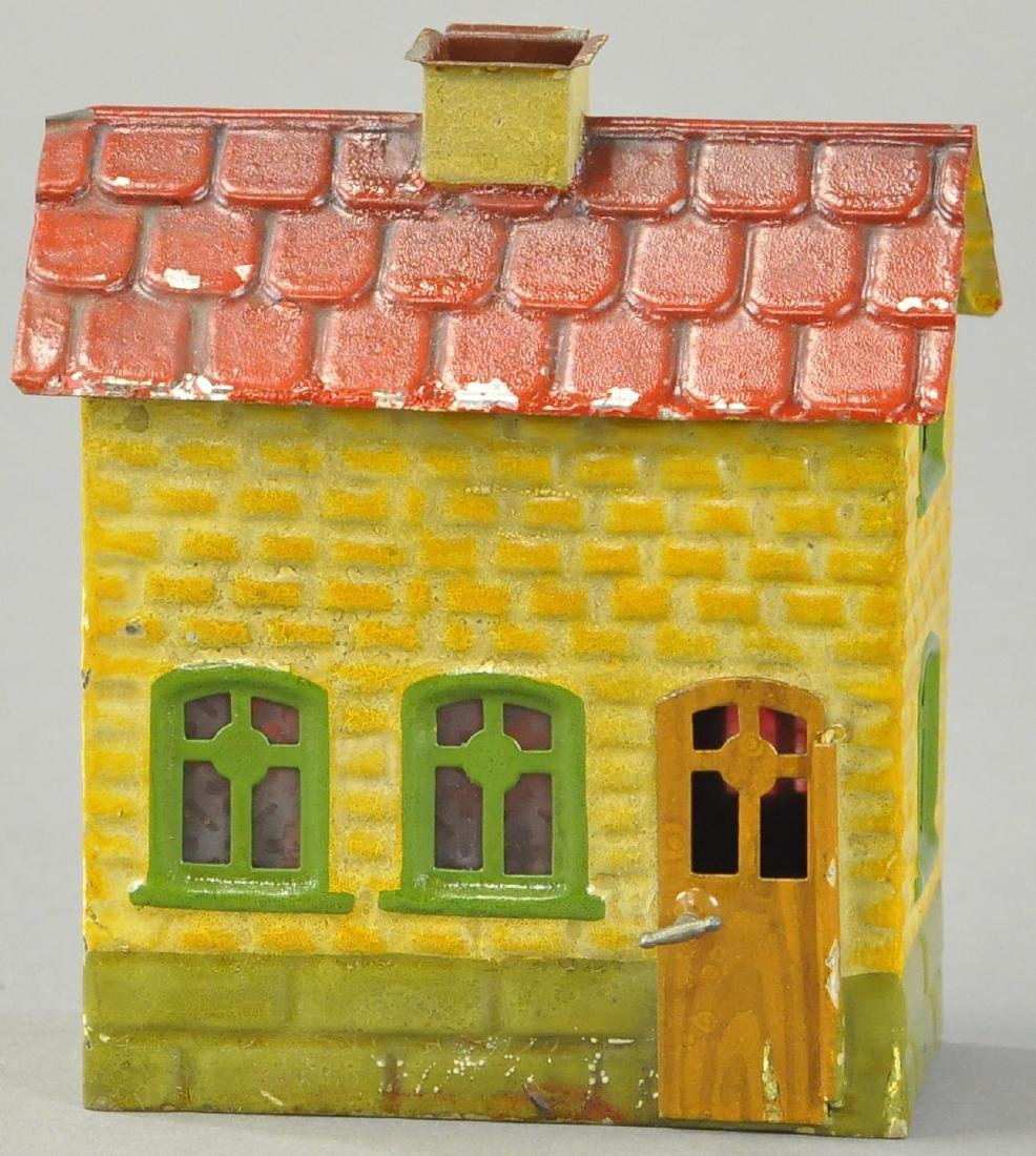MARKLIN HAND PAINTED GUARD'S HOUSE