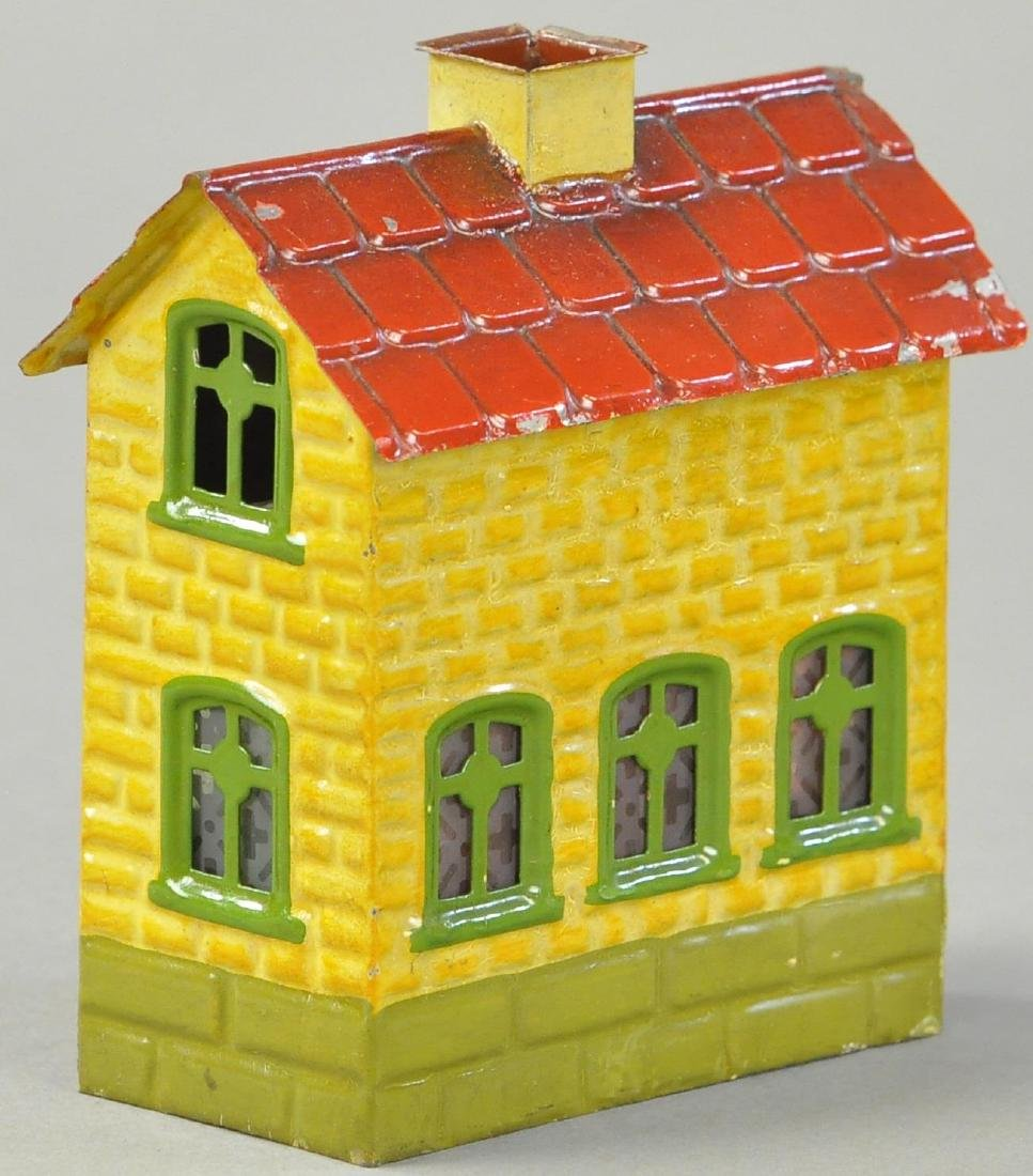 MARKLIN HAND PAINTED GUARD'S HOUSE - 2