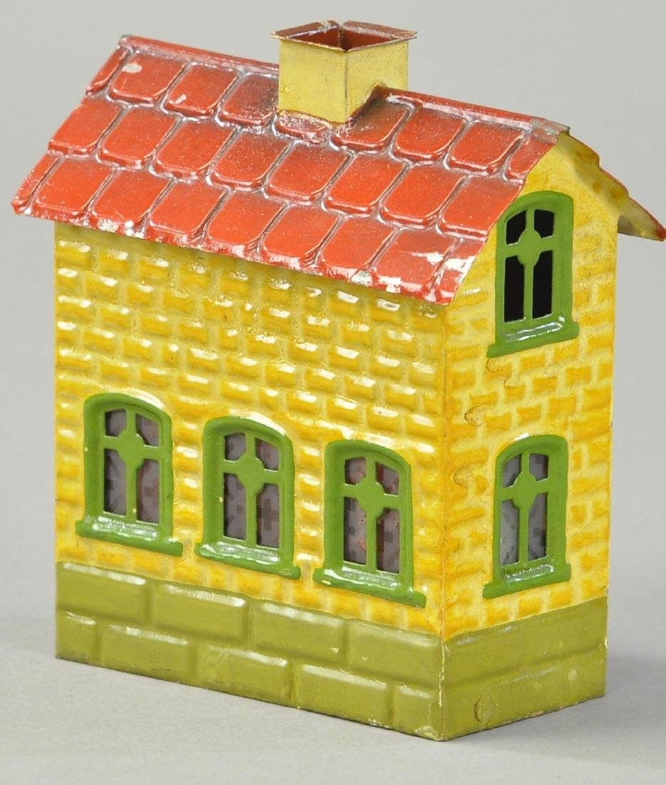 MARKLIN HAND PAINTED GUARD'S HOUSE - 3