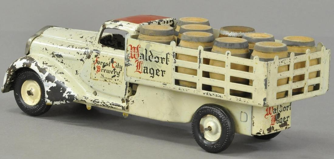 METALCRAFT WALSDORF FOREST CITY TRUCK - 2