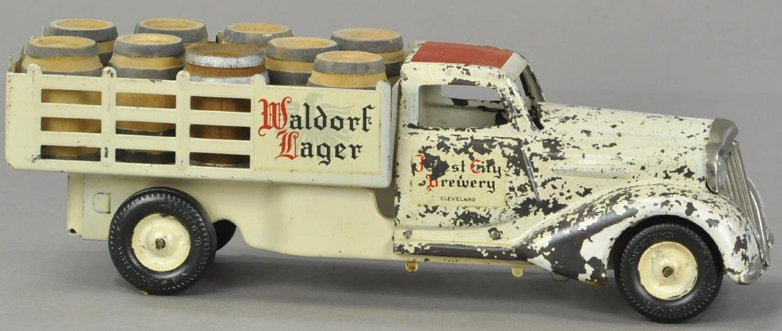 METALCRAFT WALSDORF FOREST CITY TRUCK - 3