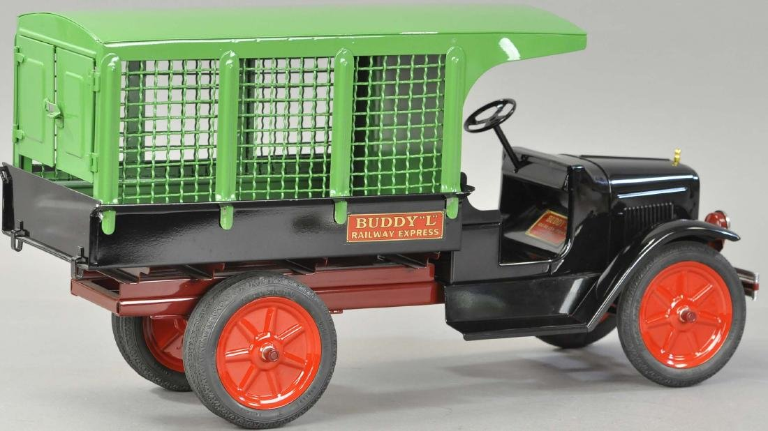 T REPRODUCTION RAILWAY EXPRESS - 2