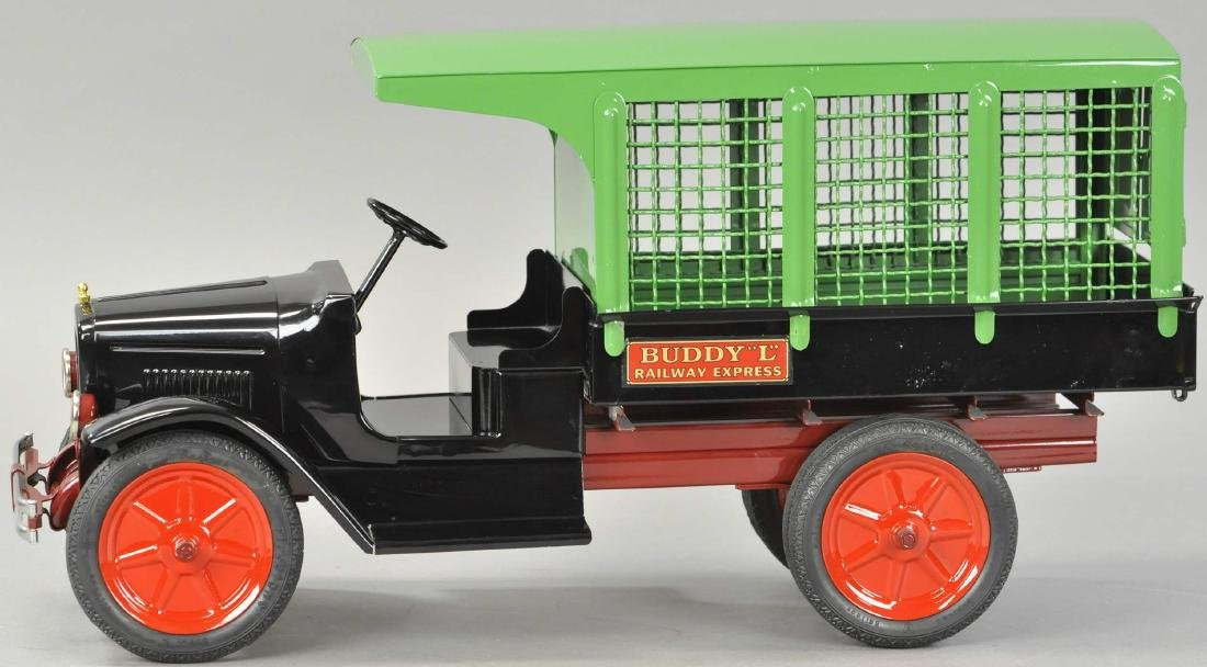 T REPRODUCTION RAILWAY EXPRESS - 3