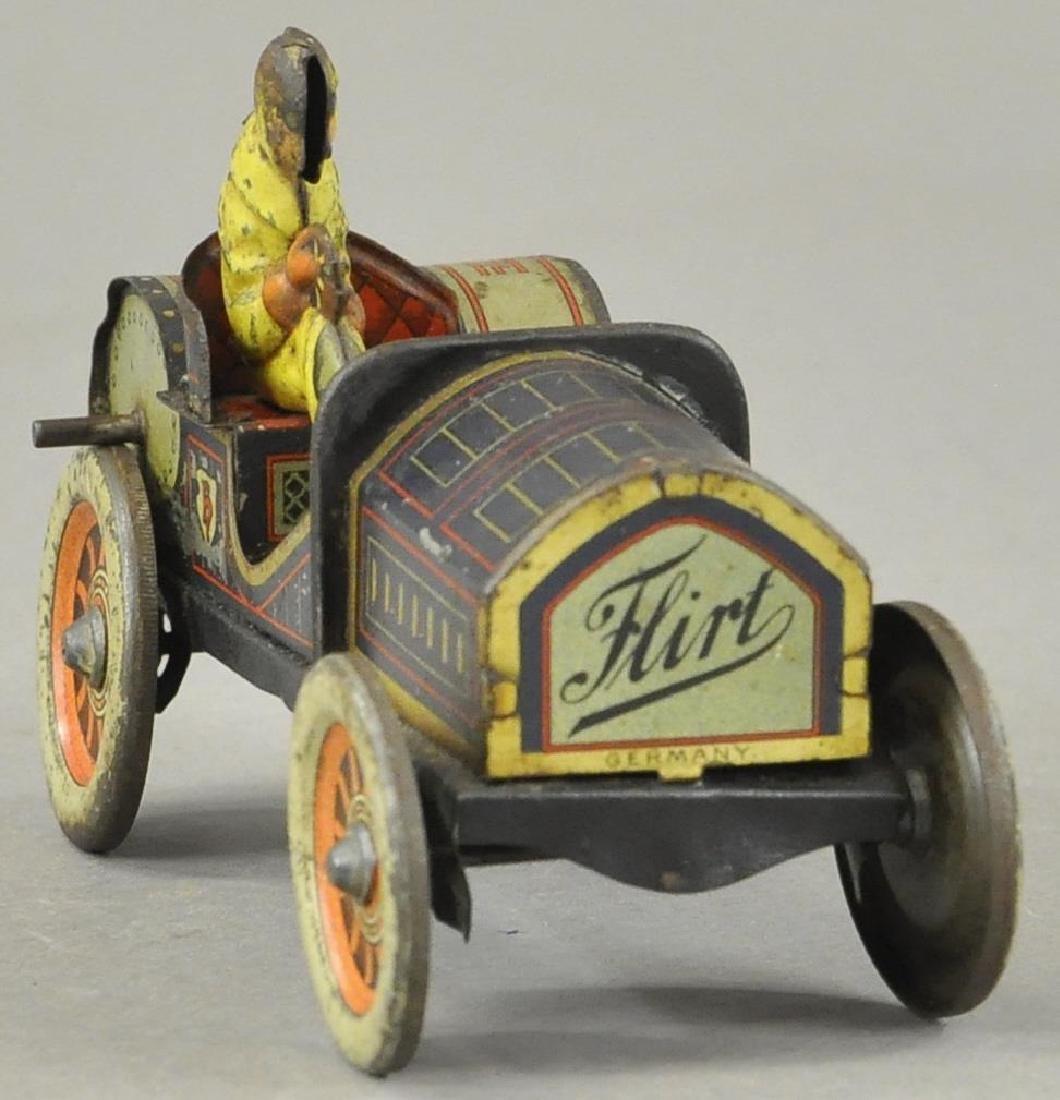HESS FLIRT RACE CAR - 3