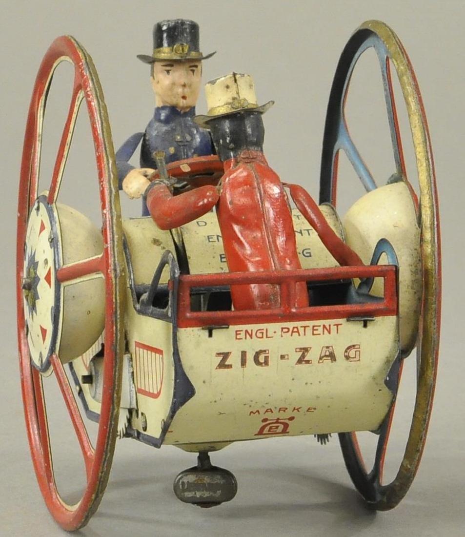 LEHMANN ZIG ZAG - 4