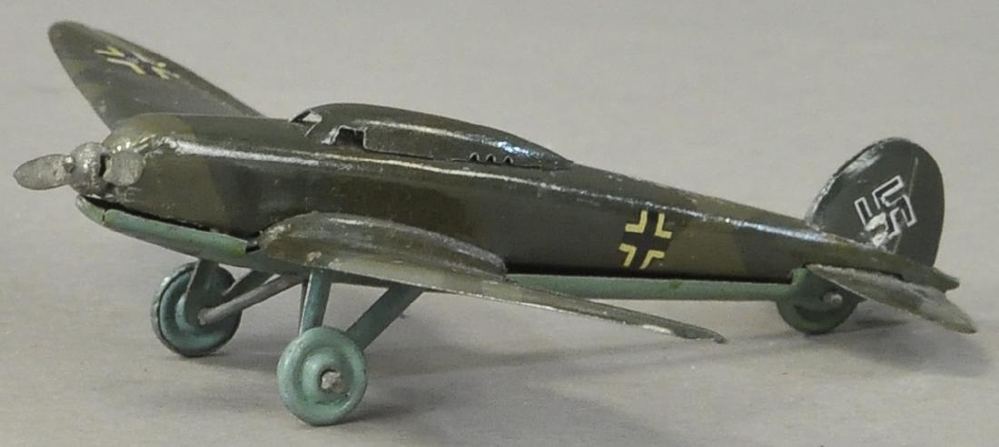 BOXED LEHMANN BOMBER AIRPLANE - 2