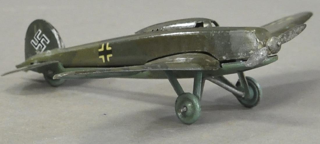 BOXED LEHMANN BOMBER AIRPLANE - 3