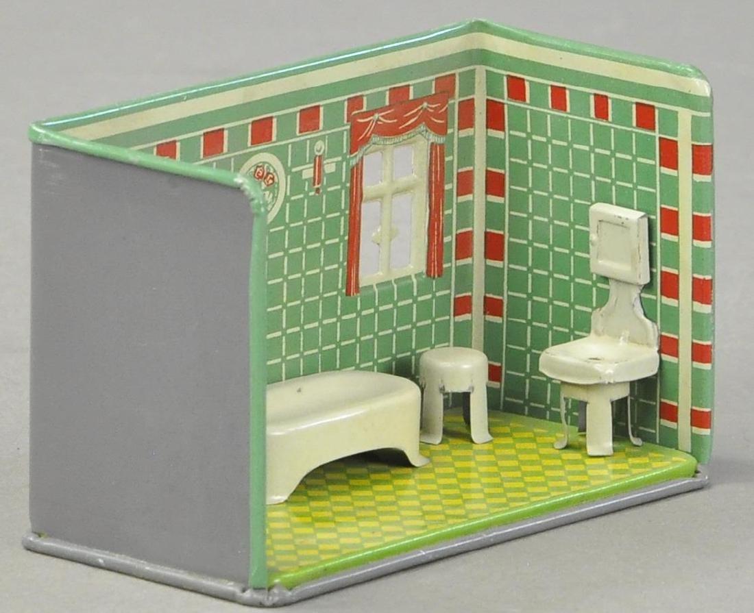 BOXED MARX NEWLYWED BATHROOM - 3