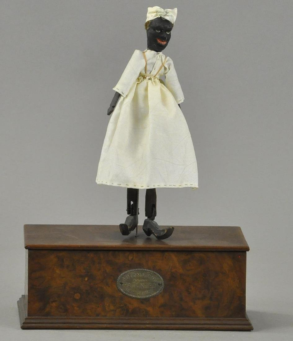 AUTOMATIC TOY WORKS DANCER