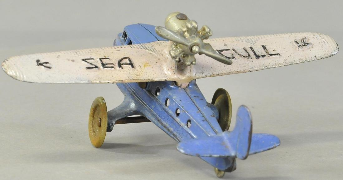 KILGORE SEAGULL AIRPLANE - 2