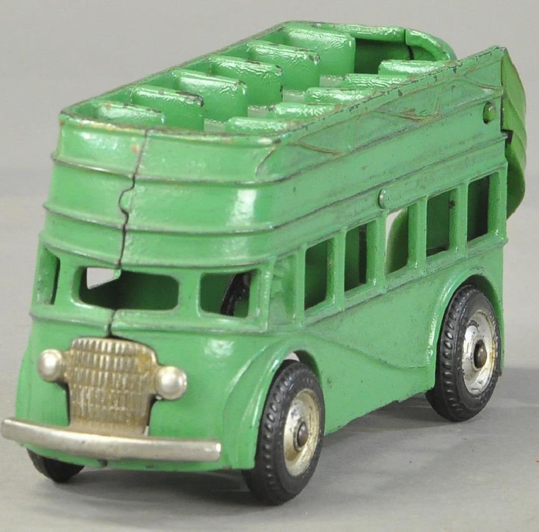 ARCADE DOUBLE DECKER BUS - 2