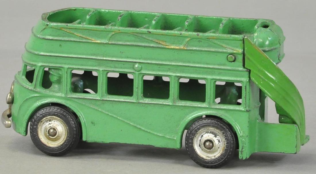 ARCADE DOUBLE DECKER BUS - 3