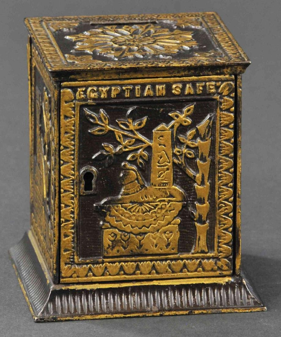 EGYPTIAN SAFE STILL BANK
