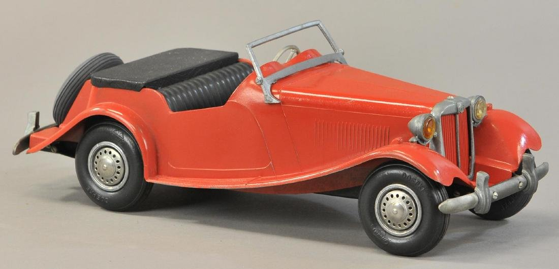 DOEPKE MG CONVERTIBLE ROADSTER