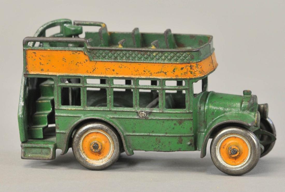 KENTON DOUBLE DECKER BUS - 3
