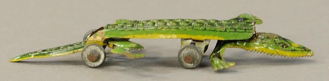 ALLIGATOR PENNY TOY