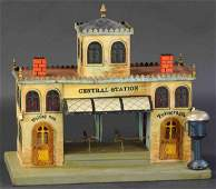 MARKLIN CENTRAL STATION