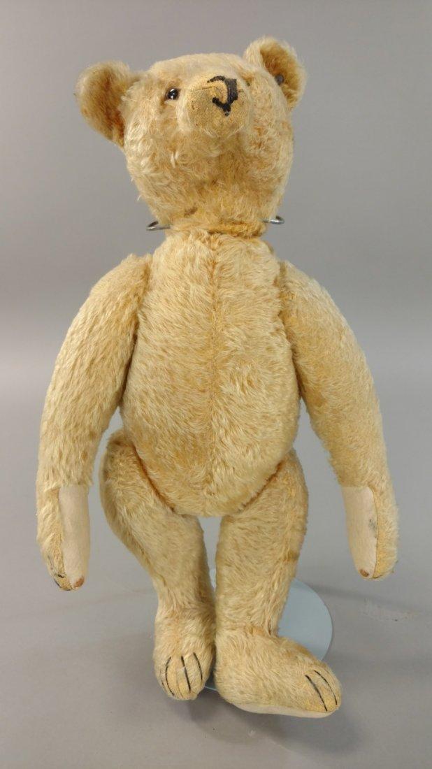 1920'S STEIFF TEDDY BEAR