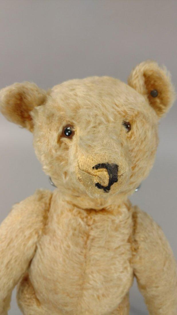 1920'S STEIFF TEDDY BEAR - 2