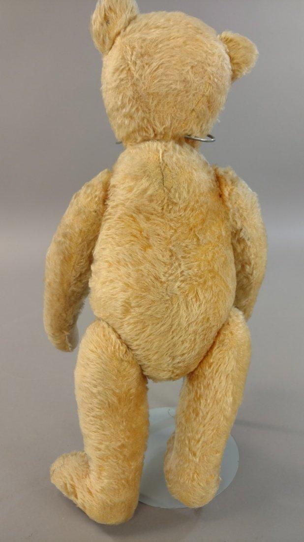 1920'S STEIFF TEDDY BEAR - 4