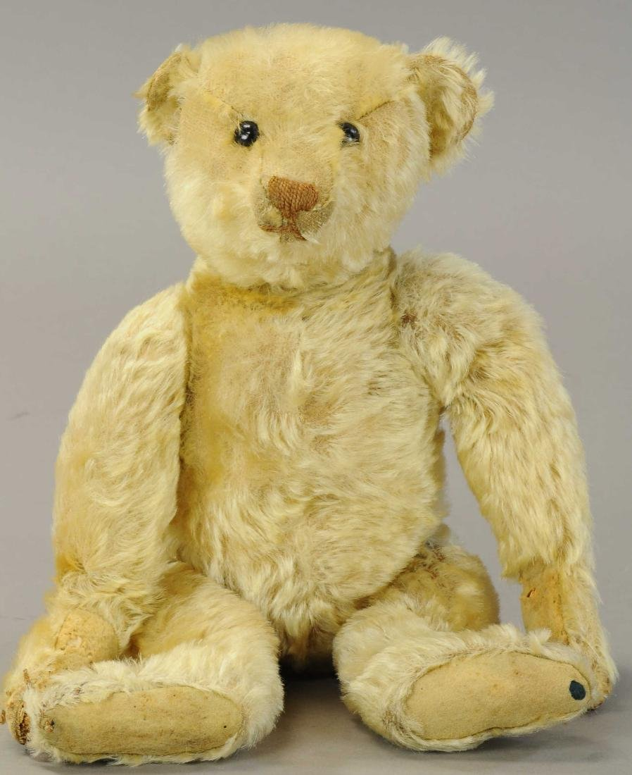 """16"""" STEIFF WHITE BEAR"""