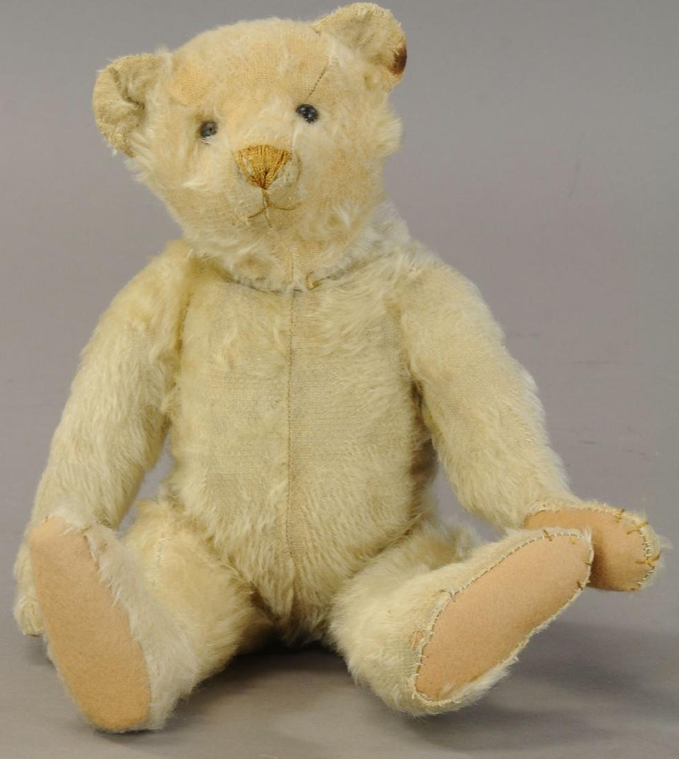 "16"" STEIFF BEAR"