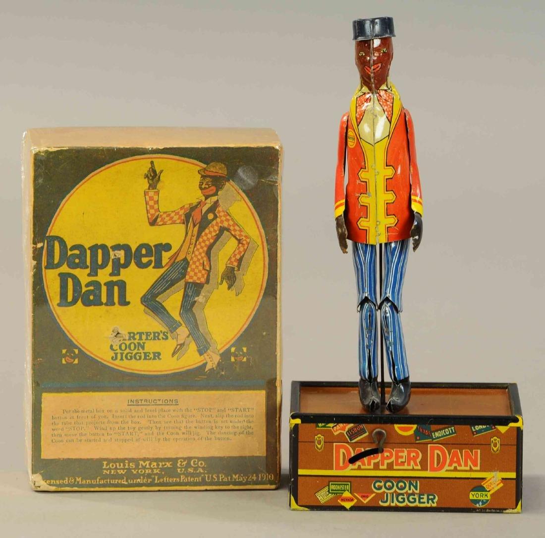 BOXED MARX DAPPER DAN